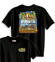 Pismo Shirts