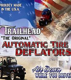 Tire Deflator Kits
